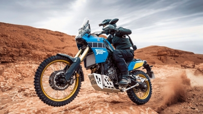 Yamaha: Ανανέωσε τον τιμοκατάλογο των μοτοσυκλετών της