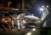 Γερμανία: Πολύνεκρες επιθέσεις σε μπαρ στο Χανάου - Νεκρός ο δράστης