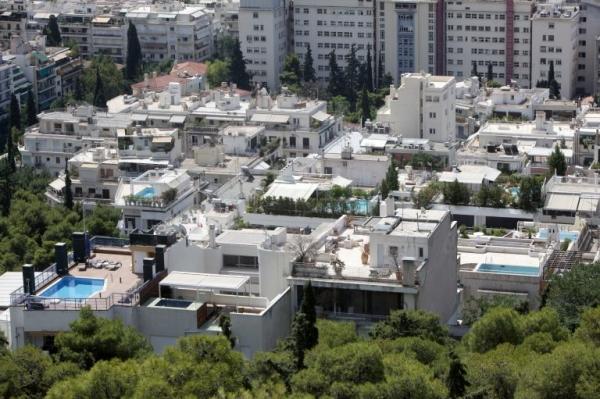 Διπλή έκπτωση φόρου για τους ιδιοκτήτες ακινήτων που εισπράττουν μειωμένα ενοίκια