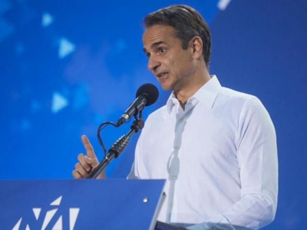 Κ. Μητσοτάκης: Δωρεάν το εμβόλιο κατά του κορωνοϊού στους Έλληνες πολίτες