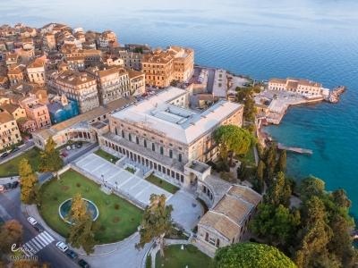 Κέρκυρα και Ηράκλειο ένωσαν τις δυνάμεις τους με το Παγκόσμιο Συμβούλιο Αειφόρου Τουρισμού (GSTC) και τη Διεθνή Ένωση Εταιρειών Κρουαζιέρας (CLIA)