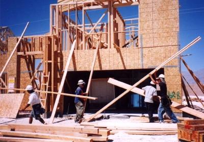 Μικρή μείωση στην οικοδομική δραστηριότητα το δ΄ τρίμηνο 2019