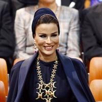 Στη σύζυγο του πρώην Εμίρη του Κατάρ το Ritz του Λονδίνου έναντι 859 εκατ. δολαρίων