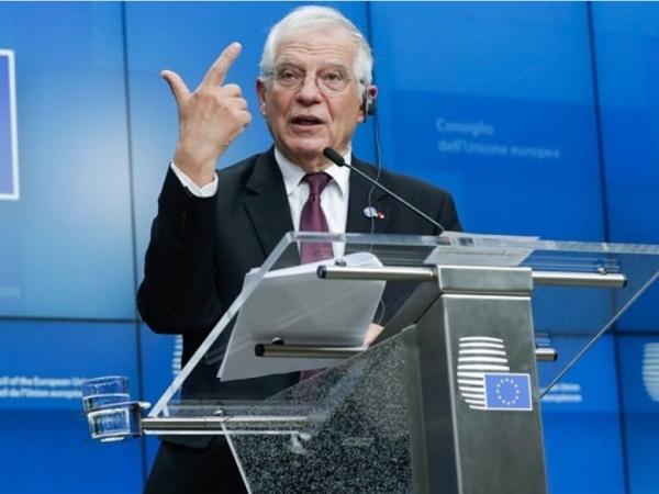 Ζ. Μπορέλ: Η Τουρκία είναι το σημαντικότερο θέμα της ατζέντας