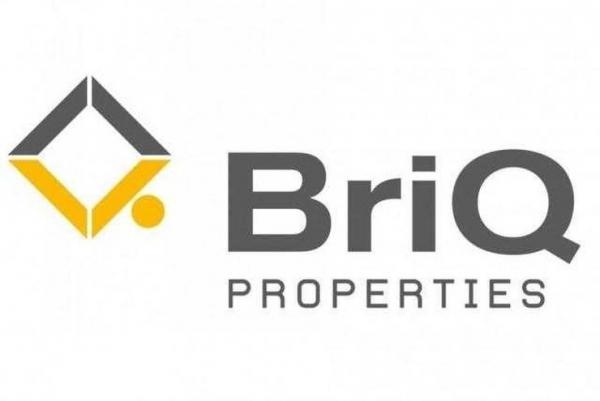BRIQ Properties: Αύξηση 35,4% στα καθαρά κέρδη 9μήνου