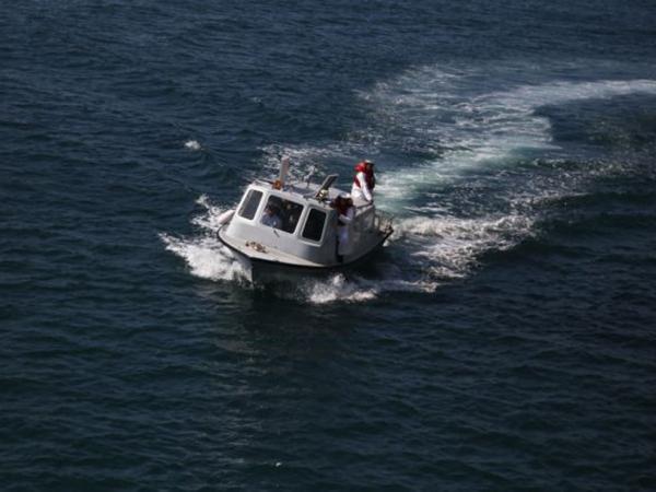 Αγνοείται δόκιμος ηλεκτρολόγος κρουαζιερόπλοιου στον Σαρωνικό