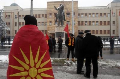 Αδιέξοδο για την ημερομηνία εκλογών στη Βόρεια Μακεδονία