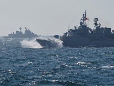Παράνομη NAVTEX στην περιοχή έρευνας του Nautical Geo