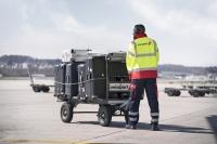 Swissport και Skyserv αναστέλλουν τις εργασίες τους για τα αεροδρόμια Αθήνας και Θεσσαλονίκης