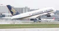 Singapore Airlines: Διακόπτει τις πτήσεις της για τρεις μήνες λόγω κορωνοϊού