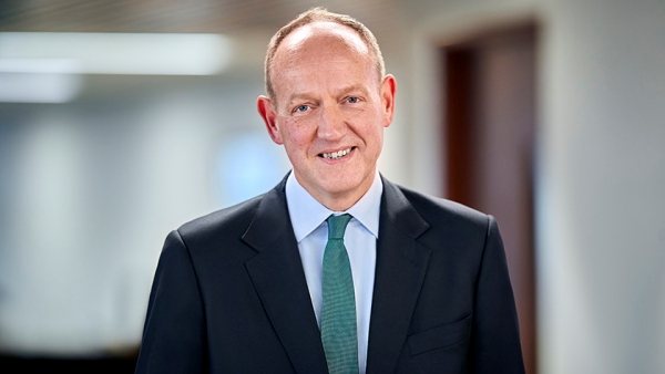 Aviva appoints George Culmer as Chairman