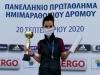 Η ERGO στήριξε το Πανελλήνιο Πρωτάθλημα Ημιμαραθωνίου δρόμου