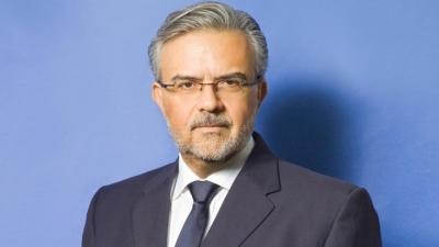 Τράπεζα Πειραιώς: Χατζηνικολάου και Μεγάλου καταθέτουν το 50% του μισθού τους για δύο μήνες