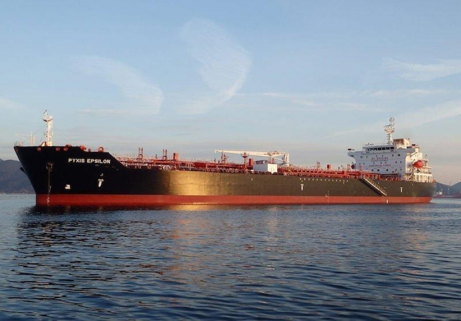Pyxis Tankers Inc. Says impact of Covid-19 on the MR Product Tanker Market Has Been Limited So Far