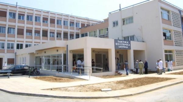 Κατέληξαν δύο ασθενείς στο «Γεννηματάς» - Στους 553 οι νεκροί από κορωνοϊό στη χώρα μας