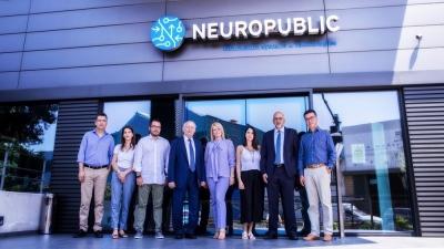 Δύο στελέχη της Τράπεζας Πειραιώς στο νέο Δ.Σ. της Neuropublic