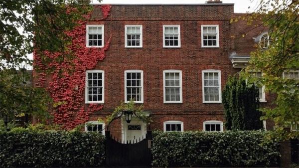 Πωλήθηκε το σπίτι του Τζορτζ Μάικλ στο Βόρειο Λονδίνο