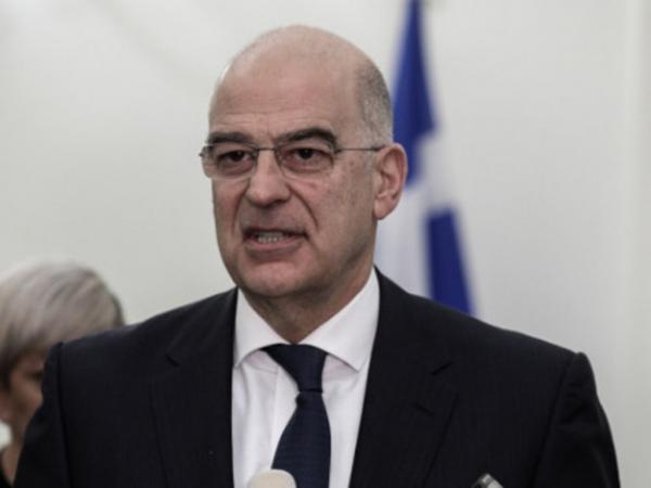 Στo Λουξεμβούργο ο Ν. Δένδιας για το Συμβούλιο Εξωτερικών Υποθέσεων της ΕΕ