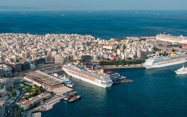 Cyprus ferry connection to Piraeus possible by this summer