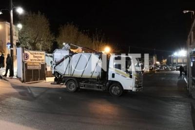 Αναβρασμός σε Λέσβο και Χίο από την αναμενόμενη άφιξη αστυνομικών δυνάμεων - Επί ποδός η ΕΛΑΣ