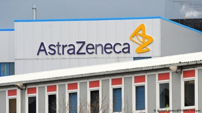 AstraZeneca: Ετοιμάζει εμβόλιο για τον καρκίνο