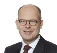 Talanx CFO Immo Querner appointed to the Supervisory Board of Deutsche Bahn AG