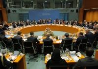Reuters: Κοντά σε συμφωνία η Διάσκεψη για την Λιβύη