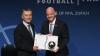 Ο πρώην πρόεδρος της Αργεντινής Μαουρίσιο Μάκρι νέος πρόεδρος της FIFA