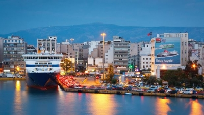 Greece Announces International Tender for 10 Ports