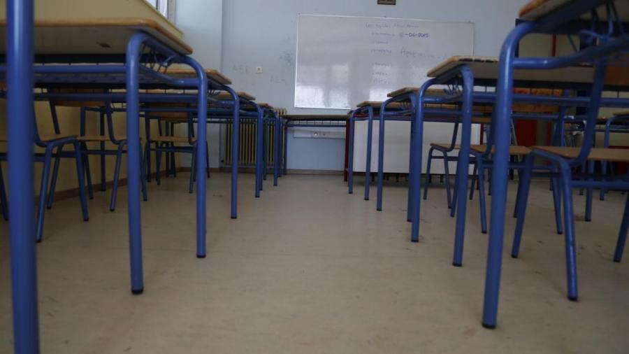 Αντίδραση ΟΛΜΕ με στάση εργασίας στην επιστροφή των καθηγητών στα σχολεία