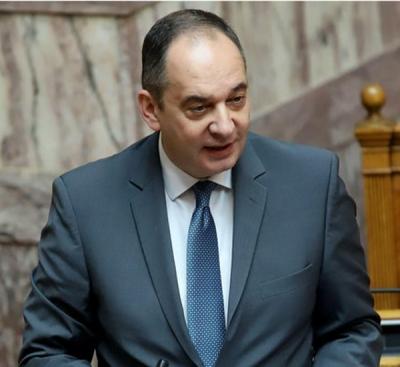 Γ. Πλακιωτάκης: Άκαιρη και προσχηματική η πρόταση δυσπιστίας του ΣΥΡΙΖΑ - Η Κυβέρνηση έχει την εμπιστοσύνη Βουλής και Κοινωνίας