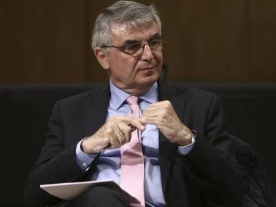 Π. Τσακλόγλου: «Μεταρρύθμιση του ασφαλιστικού με το βλέμμα στραμμένο στους νέους μας»