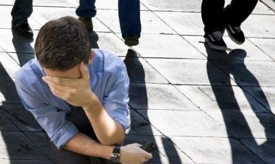 Στο 15,4% μειώθηκε η ανεργία στην Ελλάδα τον Μάιο έναντι 17,2% τον Απρίλιο