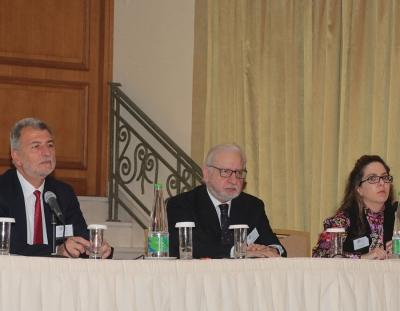 2ο Conference «Ώρα για Επενδύσεις στην Ελλάδα»: Η Ελλάδα σήμερα παρουσιάζει μεγάλες ευκαιρίες για επενδύσεις