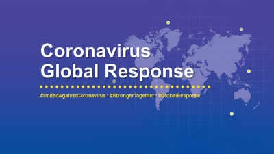 Ο πρωθυπουργός θα συμμετάσχει στη διεθνή πρωτοβουλία Coronavirus Global Response στις 17.00