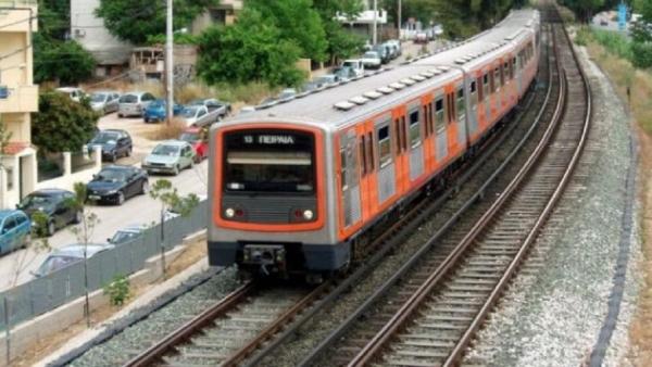 Στάση εργασίας σήμερα σε μετρό και ηλεκτρικό