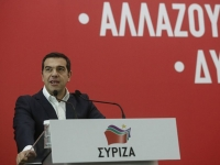 Θύελλα πολιτικών αντιδράσεων για τη δήλωση Τσίπρα περί ελέγχου «αρμών της εξουσίας»
