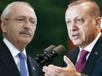 Αγωγή 85.000 δολαρίων του Ερντογάν κατά του Κιλιτσντάρογλου