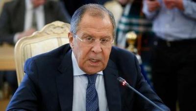 Αναβλήθηκε αιφνιδίως η επίσκεψη των Ρώσων υπουργών Εξωτερικών και Άμυνας στην Τουρκία