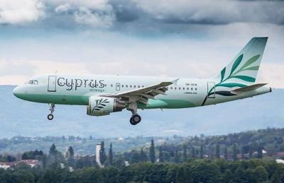 Cyprus Airways: Ανοίγει και πάλι φτερά με νέους προορισμούς
