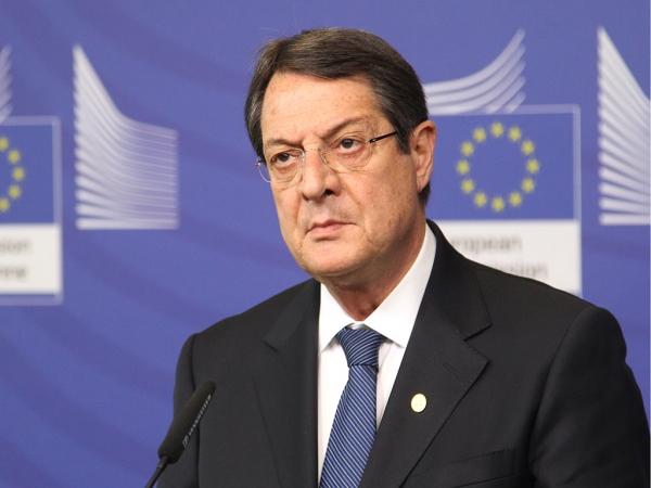 Την Αθήνα επισκέπτεται σήμερα ο Πρόεδρος της Κυπριακής Δημοκρατίας