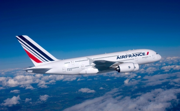 AIR FRANCE: Σύνδεση της Καραϊβικής με το Παρίσι τον χειμώνα