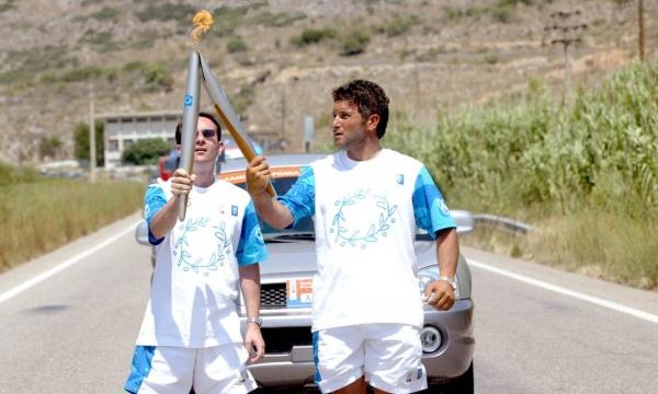 Πέθανε από κορωνοϊό ο πρώην ολυμπιονίκης της ιστιοπλοΐας Λεωνίδας Πελεκανάκης