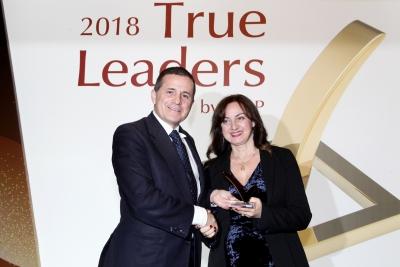 Η Εθνική Ασφαλιστική για άλλη μια χρονιά «True Leader»