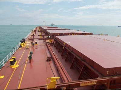 Diana Shipping Inc. Reports Fourth Quarter Net Loss of $14 Million