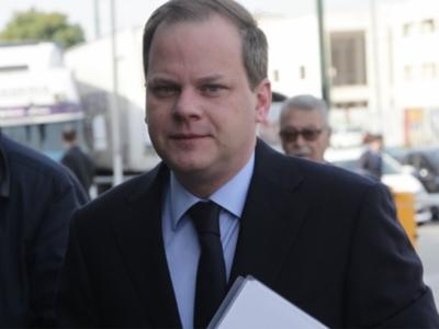Κ. Καραμανλής: Θα κληθούν σε απολογία οι υπεύθυνοι για την κατάληψη στο αμαξοστάσιο του Ρέντη