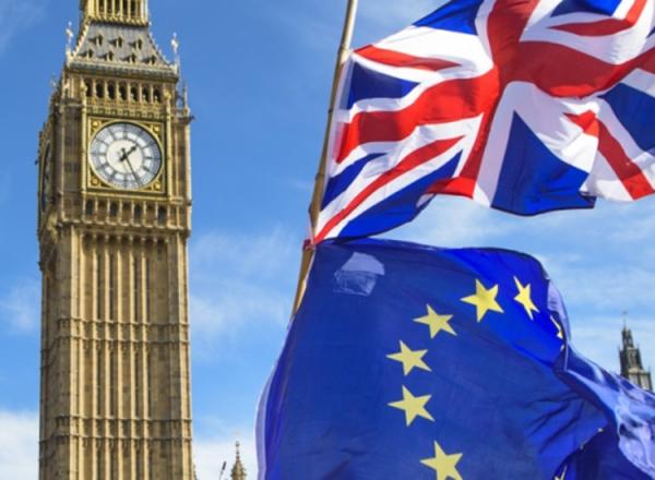 Συμφωνία «μεταξύ ίσων» επιδιώκει το Λονδίνο με την Ευρωπαϊκή Ενωση