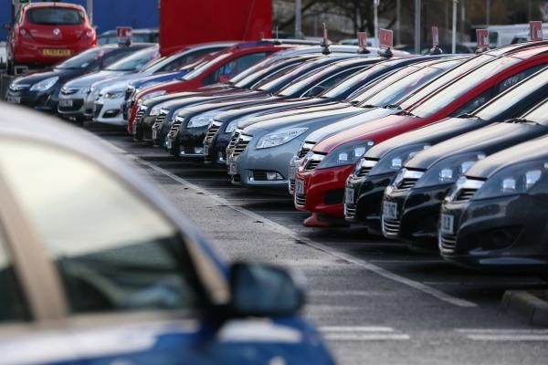 Αύξηση πωλήσεων 3% εμφάνισε η αγορά αυτοκινήτου τον Σεπτέμβριο
