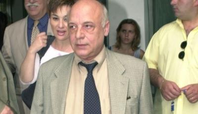 Πέθανε ο Θανάσης Τεγόπουλος, πρώην εκδότης της Ελευθεροτυπίας