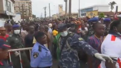Υπουργός Δημόσιας Τάξης συνελήφθη για παραβίαση καραντίνας